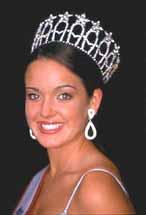 Miss Teen Texas 2002 Teilnehmer