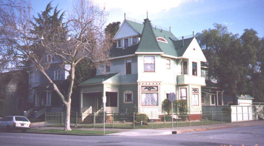 Hensley House