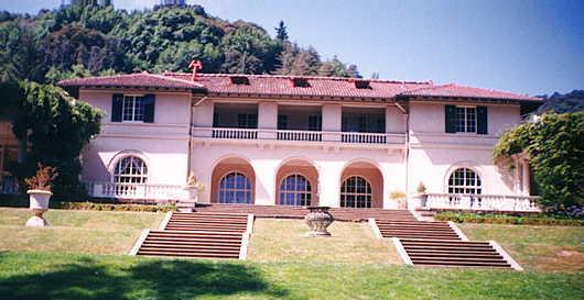 Phelan Mansion